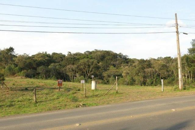 Terreno para Venda, São Bento do Sul / SC, bairro Rio Vermelho Estação
