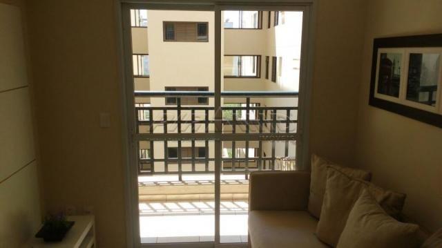 Apartamento à venda com 1 dormitórios em Jardim nova alianca, Ribeirao preto cod:V118094 - Foto 3