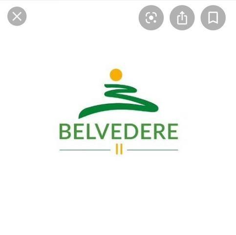 Ágio Terreno Belvedere 2