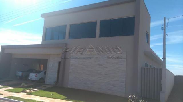 Casa de condomínio à venda com 4 dormitórios em Alto das acacias, Cravinhos cod:V140573