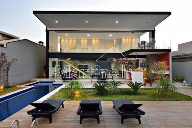 Casa de condomínio à venda com 3 dormitórios cod:V23883 - Foto 4