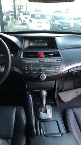 Honda Accord blindado - Foto 4
