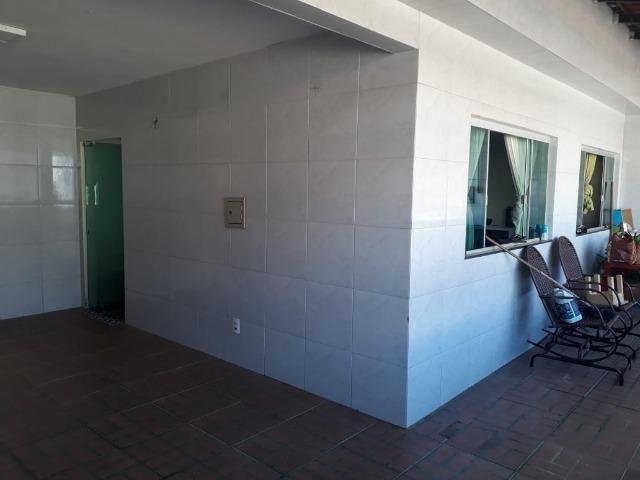 Ótima casa 3 quartos com suíte e laje na QNP 14, P sul, R$ 250 mil, aceita financiamento - Foto 3