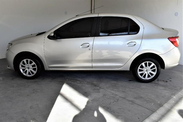 Renault Logan (*48 x 761,00 Idela p/ trabalho pare de pagar diria e venha p/ Trip) - Foto 6