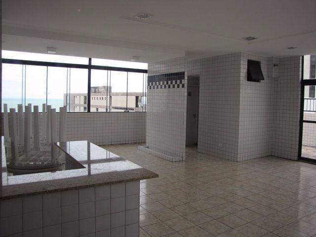 1211 - 02 Suítes - 76m² - Nascente - Andar Alto - Localizado em Piedade - Foto 14