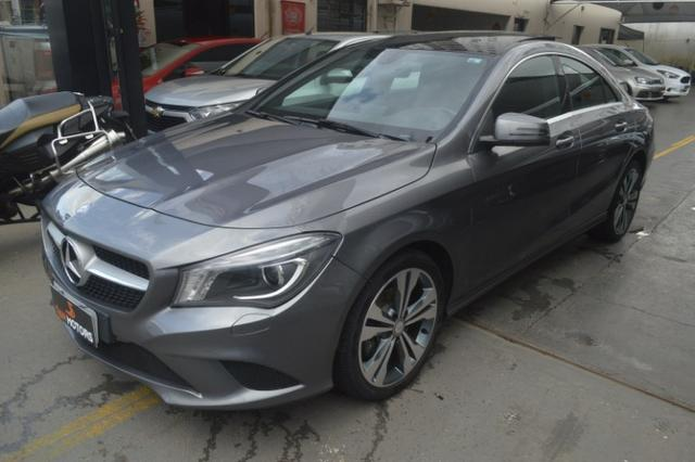 Mercedes CLA 200 1.6 Turbo