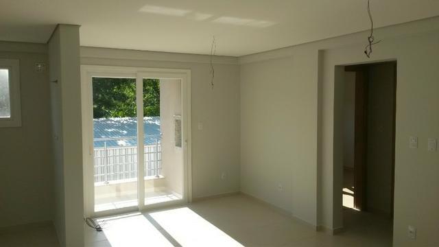 Lindo Apartamento com Varanda e Churrasqueira - Foto 10
