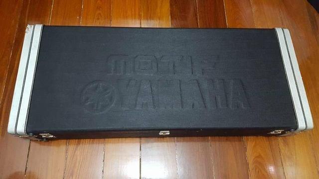 Yamaha Motif ES 6 - Foto 5