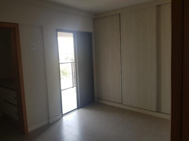 Apartamento para locação ed. esmeralda imobiliaria leal imoveis 3903-1020 - Foto 3