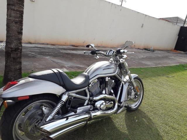 Venda Harley Davidson V-Rod