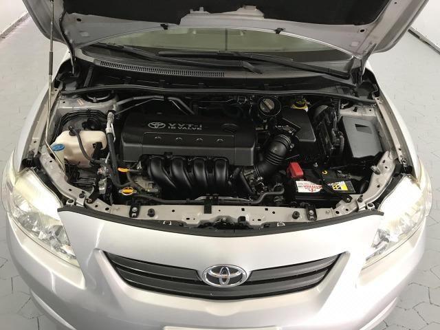 Corolla XEI 1.8 2010 - Foto 6
