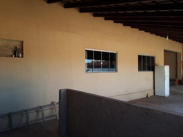Casa no Sol Nascente, em ótima localização, próximo a feira do produtor, com lote de 375m² - Foto 7