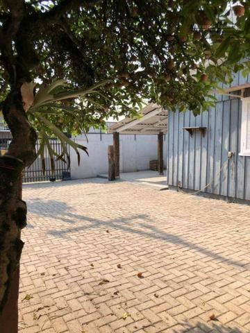 LF-BA0016 Excelente Barracão com Casa para alugar, 238 m² por R$ 3.000/mês - Foto 18