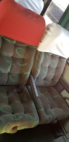 Vendo ônibus mercedez o400truk - Foto 4