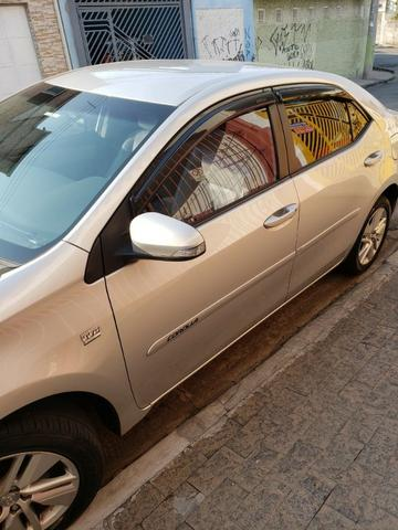 Toyota Corolla GLI, 1.8 Upper R$ 68.000,00 - Foto 3