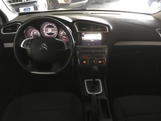 C4 LOUNGE S THP 1.6 turbo 2017 - Foto 12