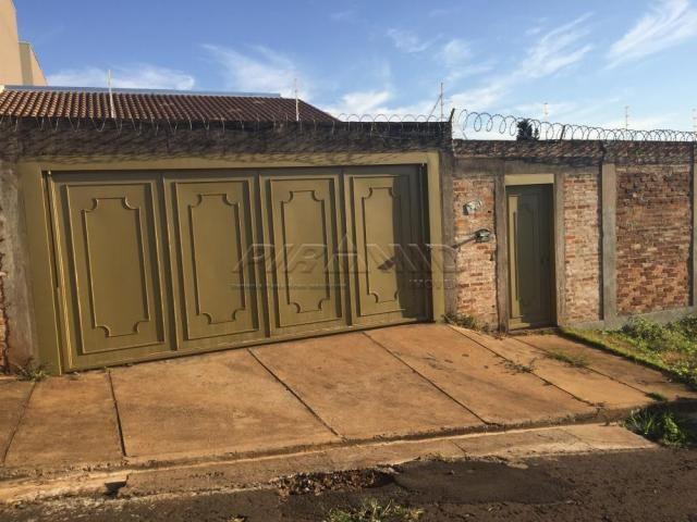 Casa à venda com 2 dormitórios em Bom jardim, Brodowski cod:V164345