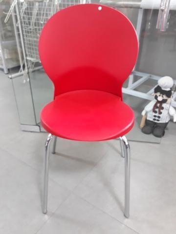 Cadeira Luna - Foto 2