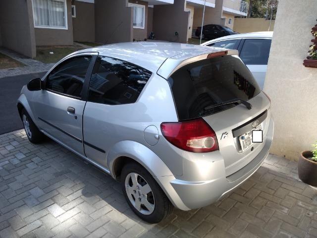 Ford KA - 2009 - Foto 2