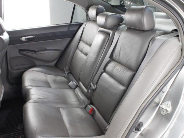 Civic Sedan LXS 1.8/1.8 Flex 16V Aut. 4p Veicul - Foto 6