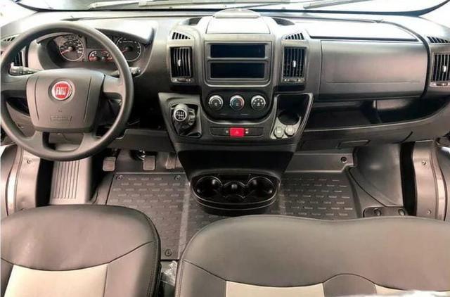 Fiat Ducato Minibus 2.3 16L Diesel - Foto 10