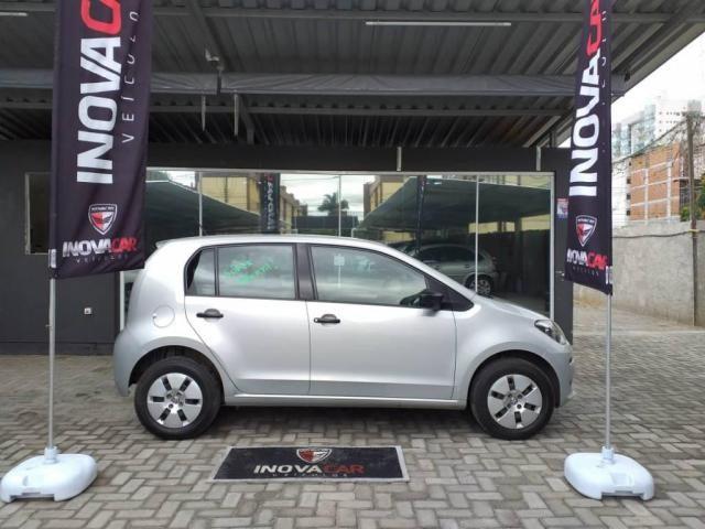 Volkswagen Up take - Foto 4