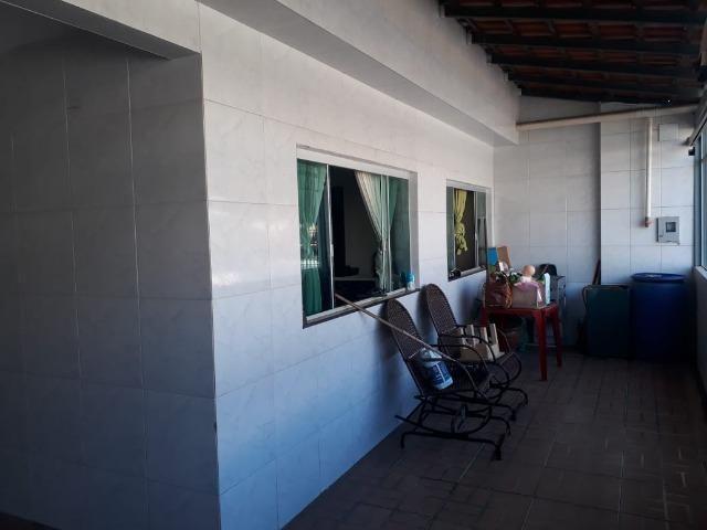 Ótima casa 3 quartos com suíte e laje na QNP 14, P sul, R$ 250 mil, aceita financiamento - Foto 5