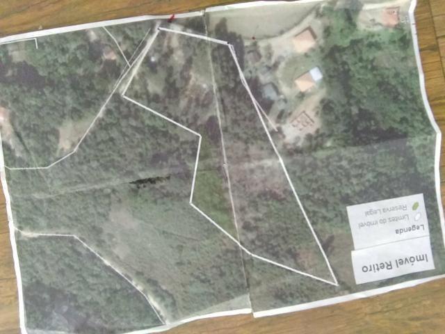 Troco ou vendo Chácara 13.000m2 - Foto 4