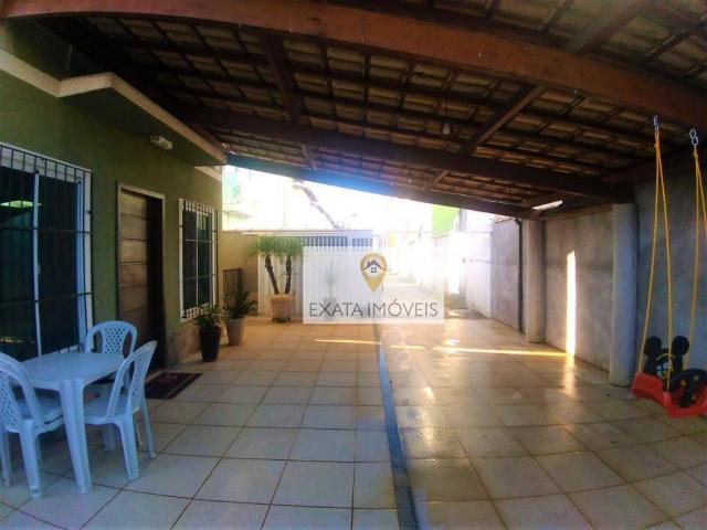 Casa duplex 03 quartos (não geminada) condomínio/amplo quintal, Marilea/Rio das Ostras. - Foto 2