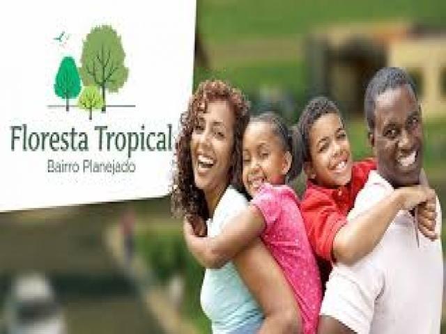 Terreno para Venda floresta tropical - Foto 9