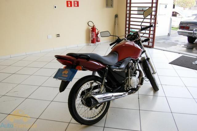 Honda/cg fan ks 125 - Foto 6