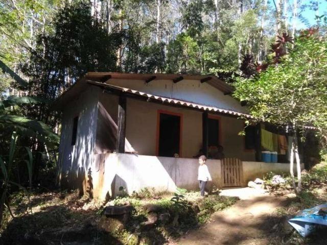 Tapera - Chácara com 1000 m² com uma casa com quarto - Foto 18