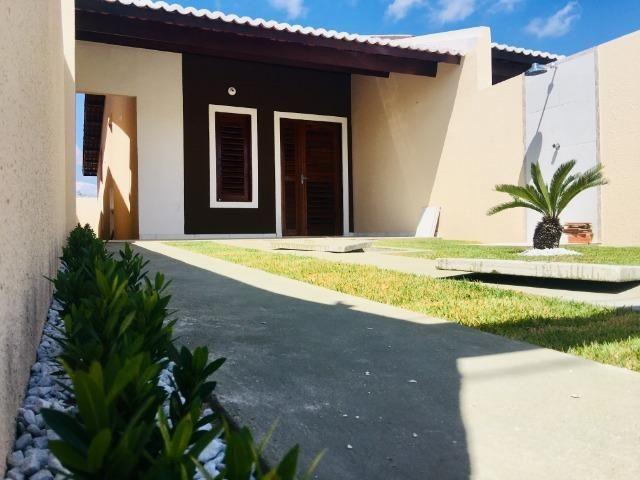 Documentação gratis; 2 quartos ,2 banheiros , 2 vagas de garagem fino acabamento - Foto 4