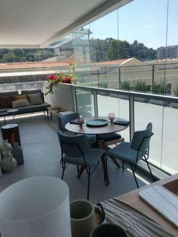 Botafogo, Apartamento de 4 dormitórios, Enseada II do HighLight, Imóveis Zona Sul. - Foto 4