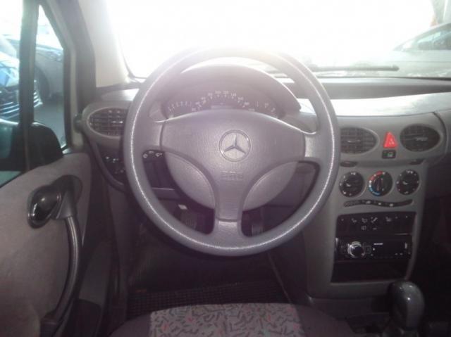 Mercedes Classe A 160 1.6 4P - Foto 10