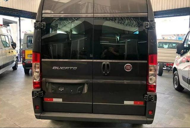 Fiat Ducato Minibus 2.3 16L Diesel - Foto 14
