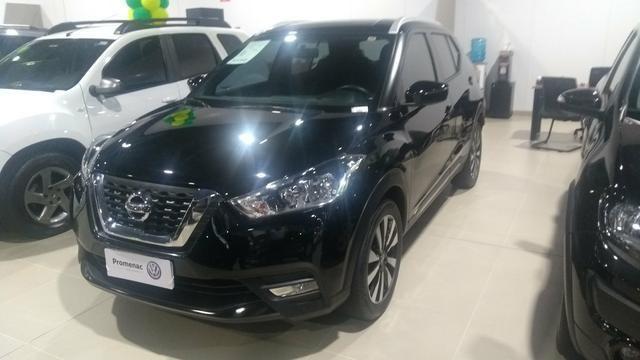 Nissan Kicks SV 1.6 CVT 2018 - Foto 7