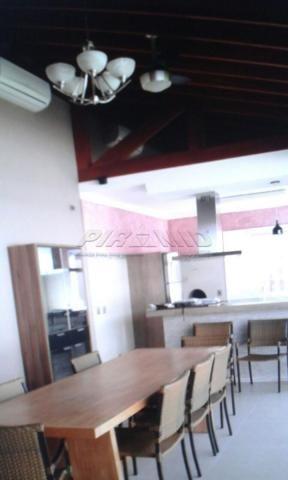 Casa de condomínio à venda com 4 dormitórios em Cond. ana carolina, Cravinhos cod:V122273 - Foto 13