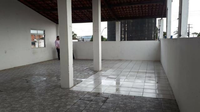Casa Residencial, Rua 01, 3ª Etapa Castelo Branco - Frente Caixa D'agua - Foto 12