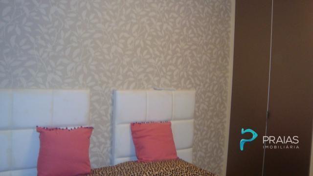 Apartamento à venda com 3 dormitórios em Enseada, Guarujá cod:62410 - Foto 14