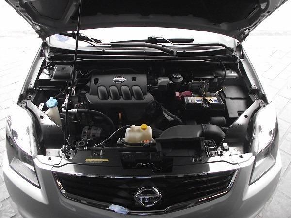 Nissan Sentra 2.0 Flex 12/13 Prata Cód. 5519 - Foto 15