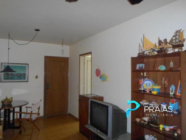 Apartamento à venda com 2 dormitórios em Enseada, Guarujá cod:76428 - Foto 3