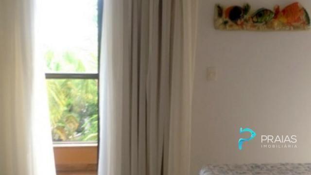 Apartamento à venda com 3 dormitórios em Enseada, Guarujá cod:69085 - Foto 12