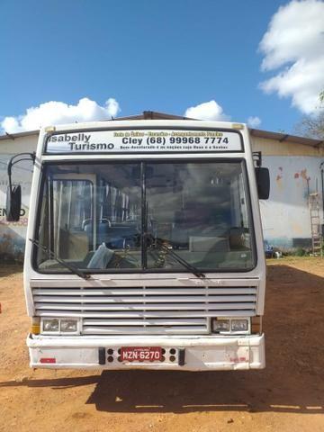 Vendo Ônibus 20.000.00 mil - Foto 4