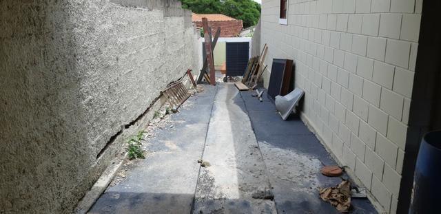 Bonfim paulista, casa 1 dormitorio,sala,cozinha, banmheiro,garagem alugo r$750,00 - Foto 5