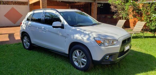 Asx 2011/12 * Único Dono * SUV - Foto 2