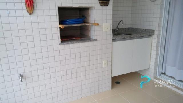 Apartamento à venda com 3 dormitórios em Enseada, Guarujá cod:62051 - Foto 3