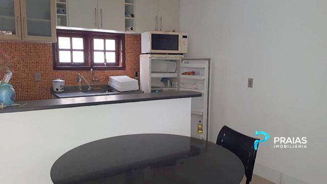 Casa de vila à venda com 2 dormitórios em Enseada, Guarujá cod:77099