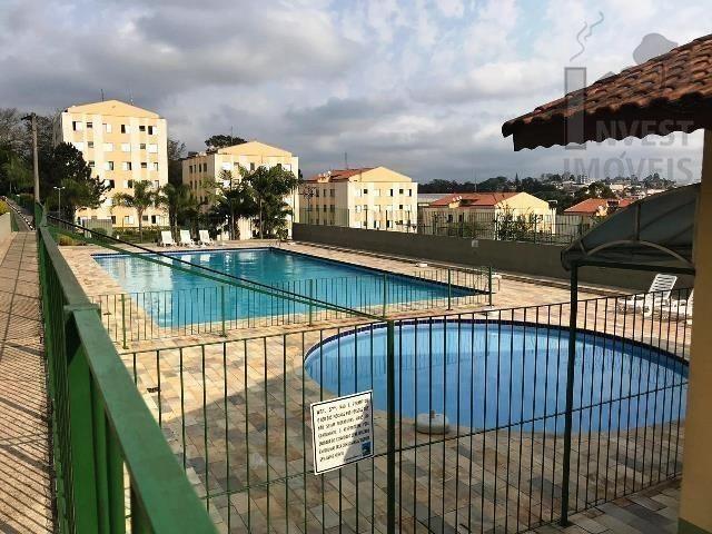 COD 4114 - Apartamento em Cotia!!!