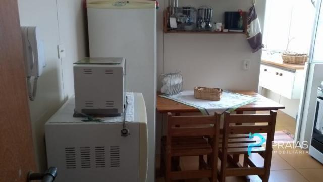 Apartamento à venda com 3 dormitórios em Enseada, Guarujá cod:76282 - Foto 7